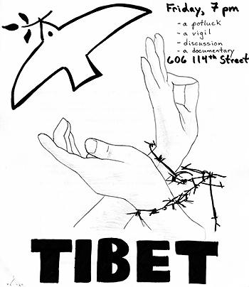 Tibet-flier